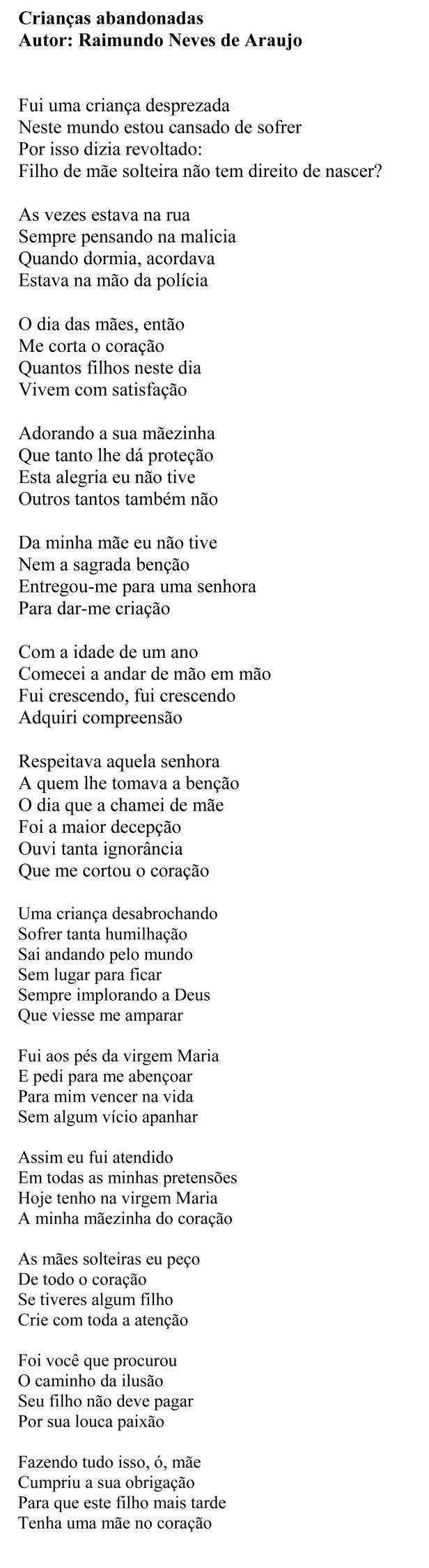 Crianças abandonadas - Raimundo Neves-1.jpg