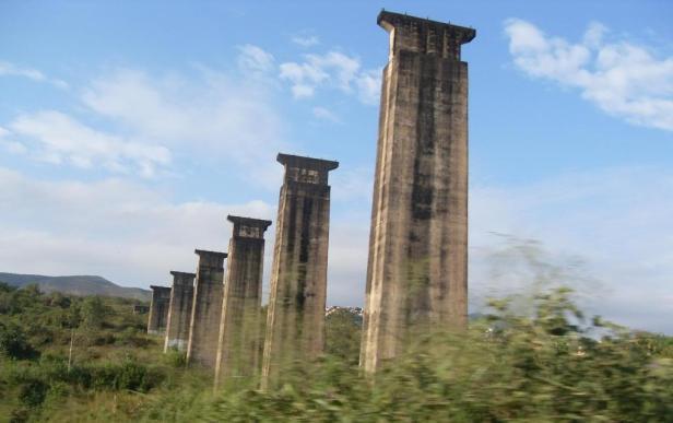 Ruina da Fer do Aço