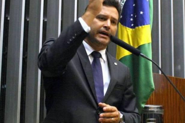 Ministro dos transportes Quintella