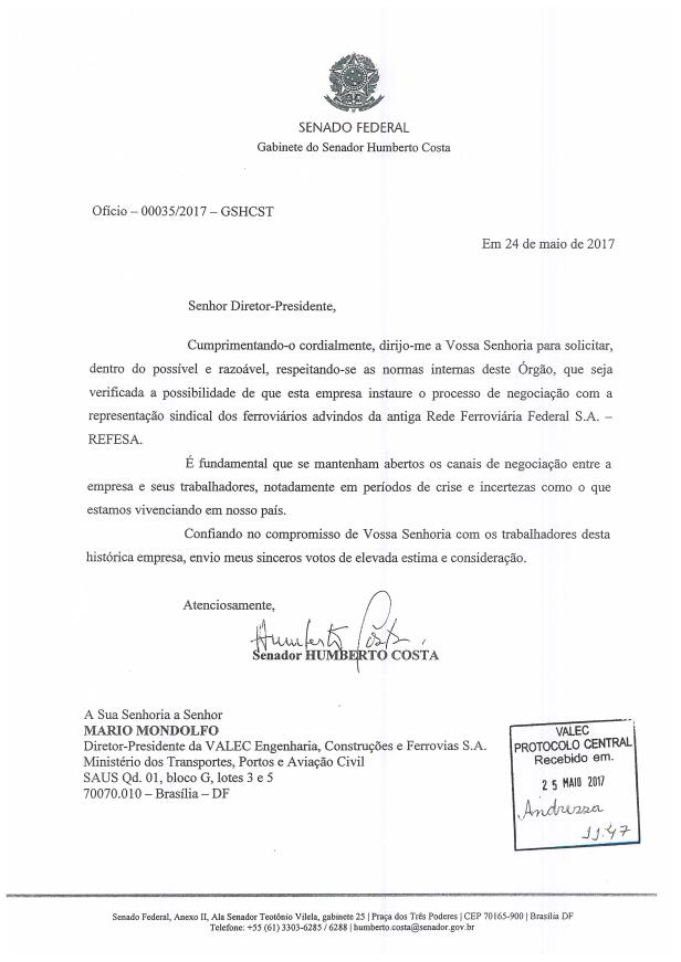 Ofício Senador Humberto.png