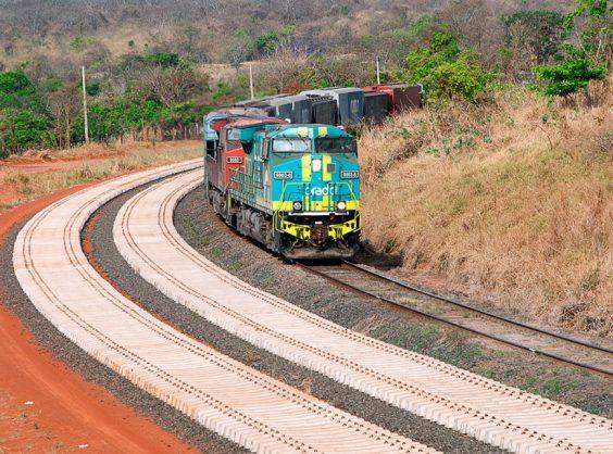 rumo ferrovia norte sul